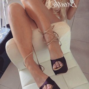 Ravzanur nuru massage in Versailles and call girl