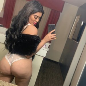 Georginette erotic massage in Rio Linda & call girl