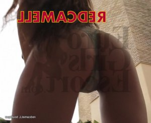 Anne-estelle nuru massage in Raleigh North Carolina & escort girls